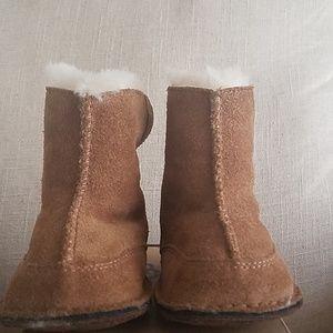 UGG infant boots!!